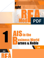 Ais Chapter 8 Rea Modeling