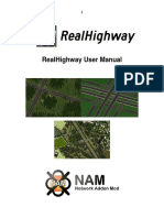 RHW User Manual