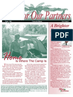 Winter 2003 Crossroads Mission Newsletter