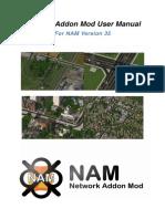 NAM 35 User Manual