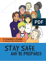 Drr Teachers Guide