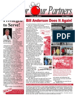 Winter 2004 Crossroads Mission Newsletter