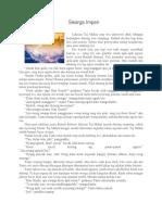 Pdf brown sandra terjemahan novel