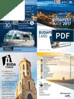 Budapest Guida  2017