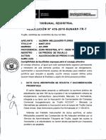 476-2010-SUNARP-TR-T - Inexigibilidad de Facultades Expresas Para El Consejo Directivo