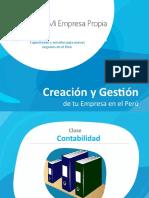 MEP Contabilidad Presentacion
