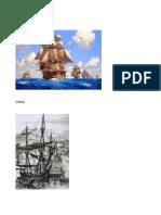 Flota y galeon.docx