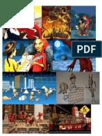 Collage Cantuña