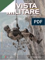 Giornale Militare 2001