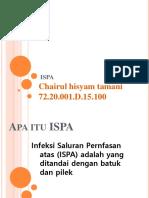 Penkes Ispa