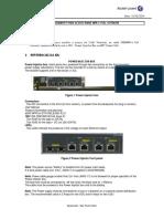 Procedimento Para Acesso 9500_MPR-E_Full Outdoor