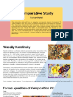 comparative study final 2