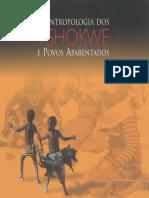 A Antropologia Dos Tshokwe e Povos Aparentados