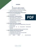 TECNICAS DE EVALUACION EN PSICOLOGIA JURIDICA FORENSE.docx