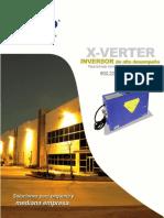 Manual Inversor XVerter 812 SPA.pdf
