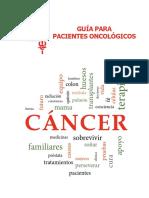 Ayuda Al Paciente Oncologico 3