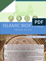 Islamics Bioethics Angkatan 2012