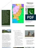 pakistan - brochure