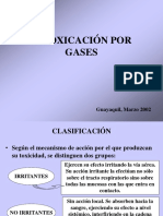 Intoxicacion Gases Nelson Morales