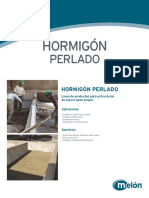 Hormigon-Perlado
