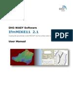 Feflow Ifmmike11 User Manual