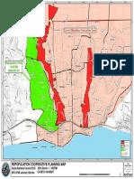 Jan. 23 Montecito Repopulation Map