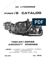 TIGO-541 Parts Catalog TIGO-541