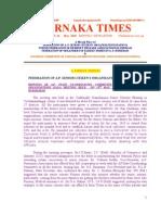 Tarnaka Times - May 2010