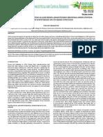 AN UPDATE ON COAGULATING GLAND RENIN-ANGIOTENSIN-PROSTAGLANDIN SYSTEM