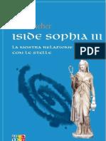 Iside Sophia 3 - La nostra relazione con le stelle