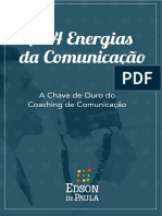 eBook as 4 Energias Da Comunicacao
