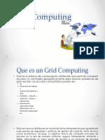 Arq_15_Almacenamiento en Arquitectura Grid