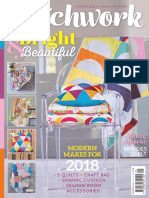 Popular Patchwork January 2018