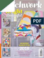 Popular Patchwork January 2018