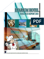 29443987 Hotel Research Report 2010