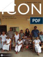 The ICON - 1st Quarterly Edition 2017