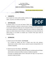 Derecho Procesal Penal (Completo) (1)
