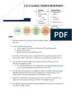 student recruitment-ocp guide at a glance 10-25-17