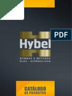 Catalogo Hybel - 2016 - Português - Web