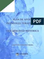 Muestra Parcial Discapacidad Motorica Lomce c v PDF