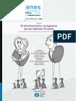 Márgenes. Revista de Economía Política #001