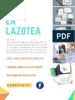 Web En Lazotea