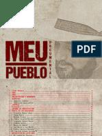 Libro de producción Meu Pueblo