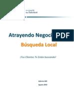 Marketing de Busqueda Local SEO