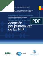 Adopcion Primera Vez Colombia