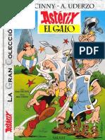 Asterix La Gran Coleccion 01 - Asterix El Galo