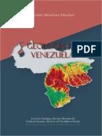 2012 Mendoza Vicente Geologia Venezuela Tomo I GUAYANA