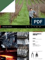 Agricultura y Jardineria