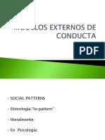 MODELOS EXTERNOS DE CONDUCTA.pptx