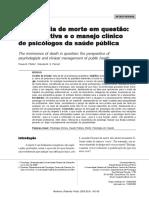 AO_A iminência de morte em questão para o trabalho do psicólogo.pdf